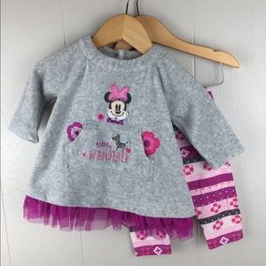 3M Minnie Mouse Outfit